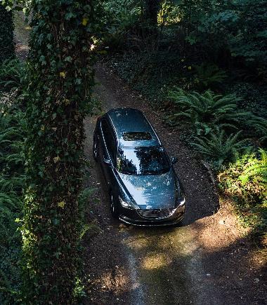 2020_Mazda_CX-9_Overhead